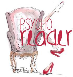 psycho reader