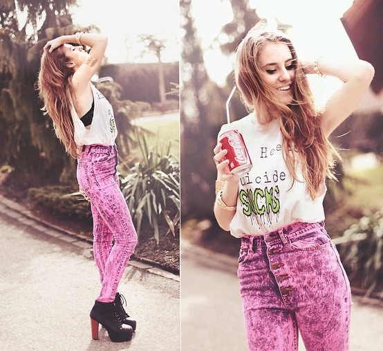 high waisted jeans_10