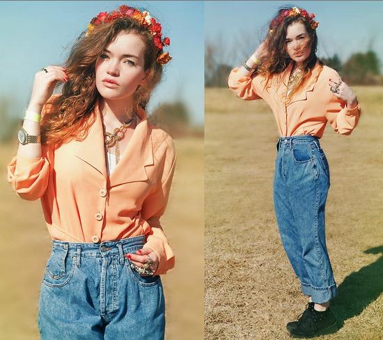 high waisted jeans_7