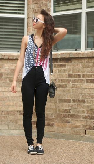 high waisted jeans_5