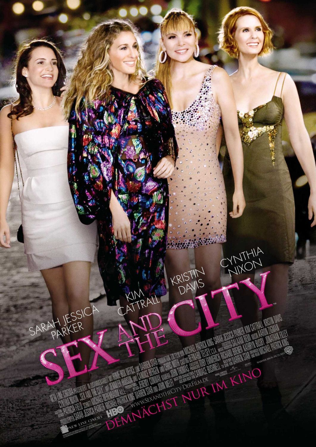 Sex and the city boxoffice