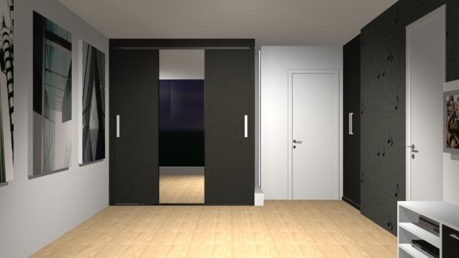 quarto 2 amario black